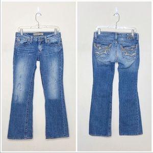 Big Star Casey K Bootcut Jeans 28R